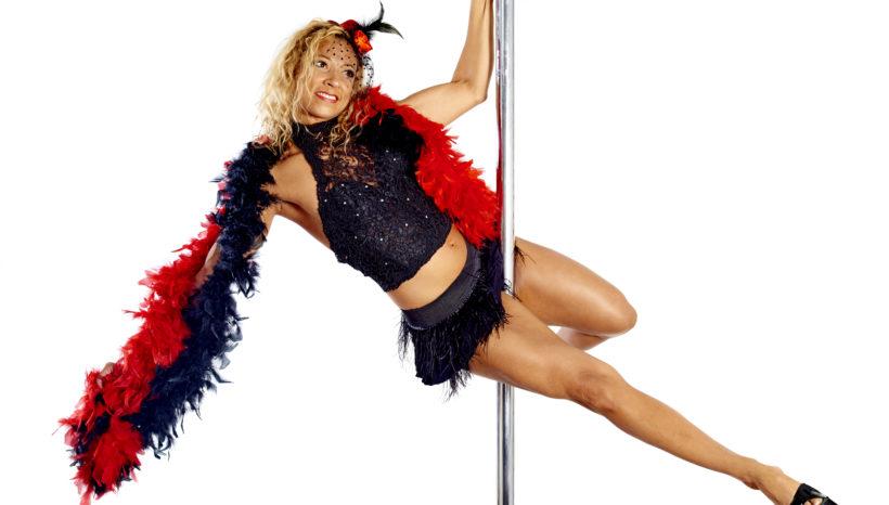 Cours pole dance attitude Aix en Provence EVJF