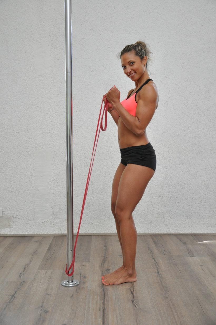 Cours renforcement musculaire