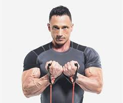 Fred Mompo Musculation fitness